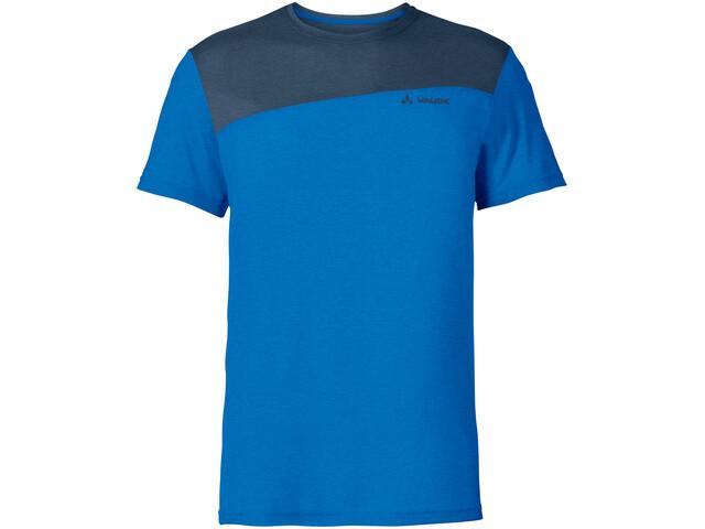 VAUDE Sveit T-Shirt Uomo, radiate/baltic